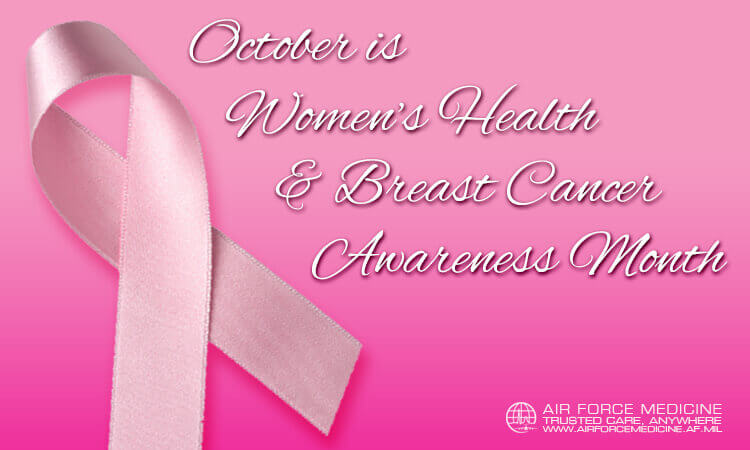 Women's Health Day Oct 24th